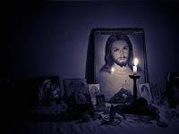 Doa penyerahan diri kepada Hati Kudus Yesus