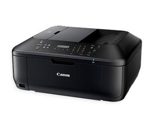 PIXMA MX532 Scanner