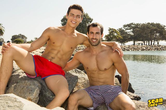 Sean Cody - Randy & Kaleb