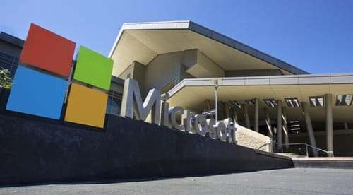 Microsoft wants to use cloud demand in China
