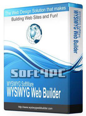 WYSIWYG Web Builder 10.4.2 + KeyGen