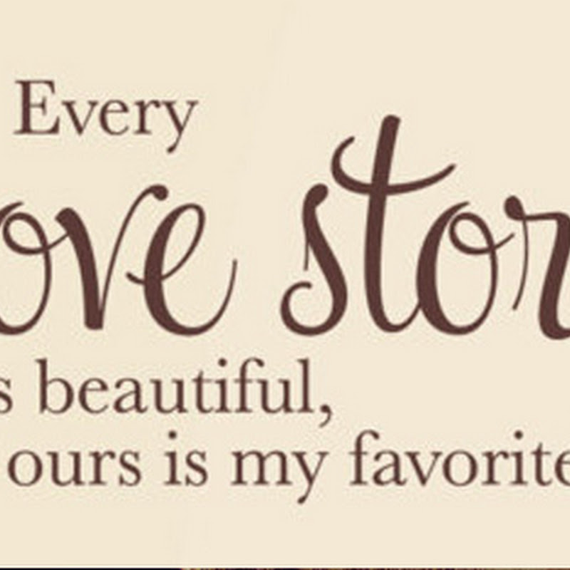 Cute Cover Photo Quotes: Pin Cute-love-story-facebook-cover-timeline On Pinterest