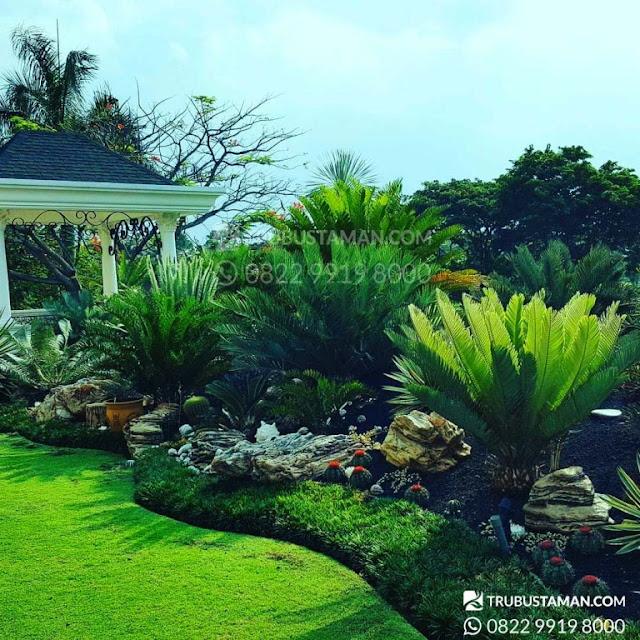 Taman Rumah minimalis Modern,mewah&elegan