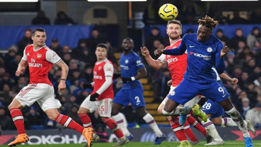 Live Streaming Chelsea Vs Arsenal Kini Hadir Di Mola Tv