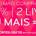 Wook - 10% a 30% - Quantos mais Livros comprar mais desconto + Portes Grátis