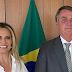 Jair Bolsonaro nomeia Cida Borghetti para o Conselho de Administração de Itaipu