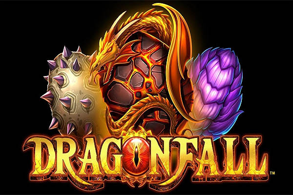 Main Gratis Slot Demo Dragonfall (Blueprint Gaming)