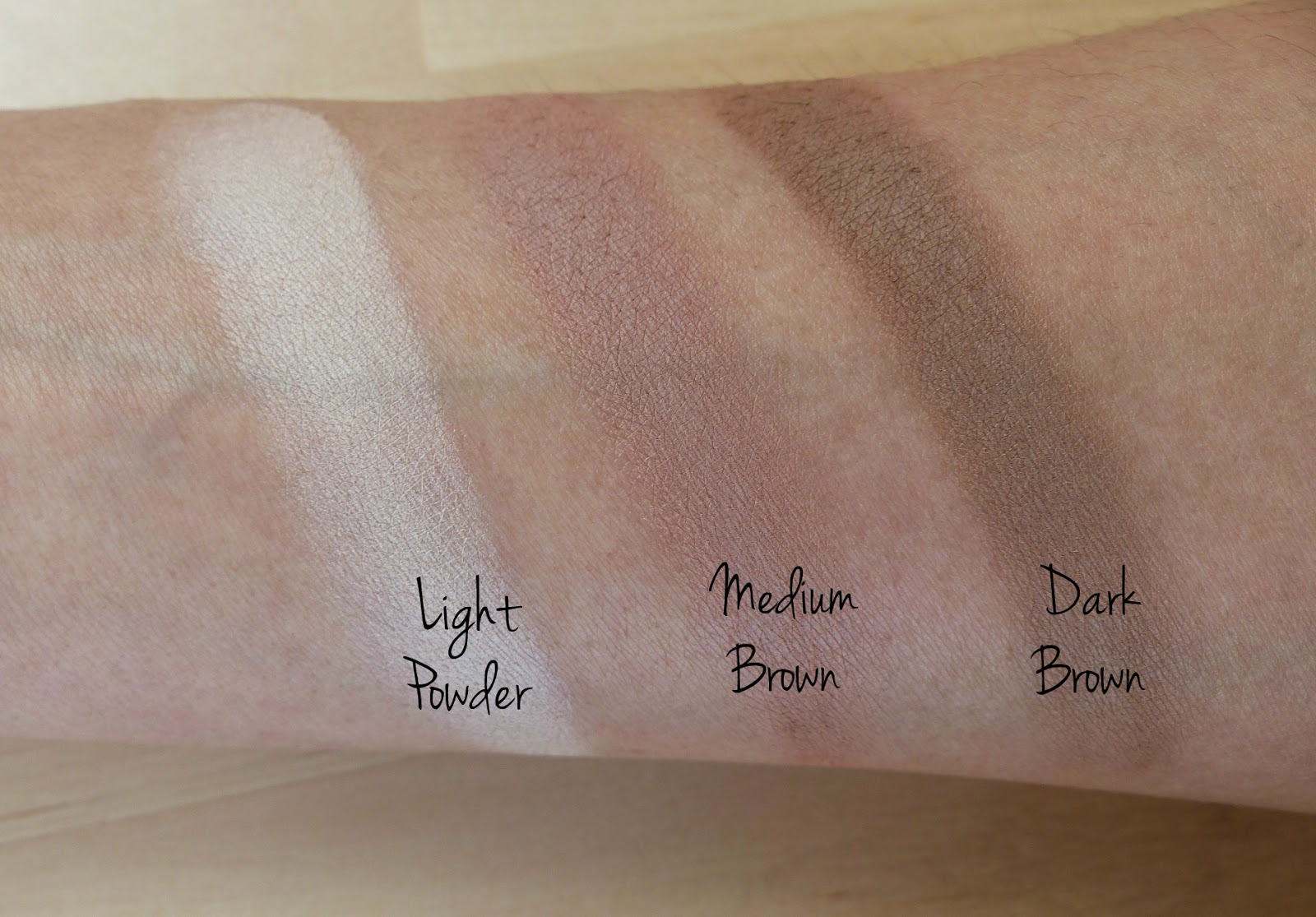 Chisel Cheeks Contour Creams by Barry M #9