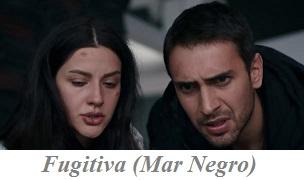 Ver Fugitiva cuentame sobre el mar negro completa gratis