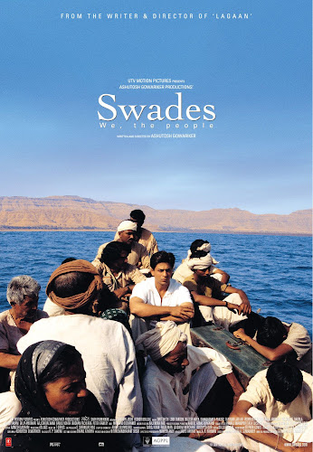 Swades (2004) Movie Poster