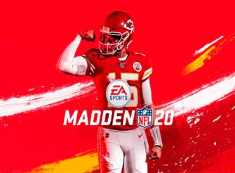 Madden NFL 20 [Full] [Ingles] [MEGA]
