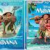 Disney's Moana hits Blu-ray March 7