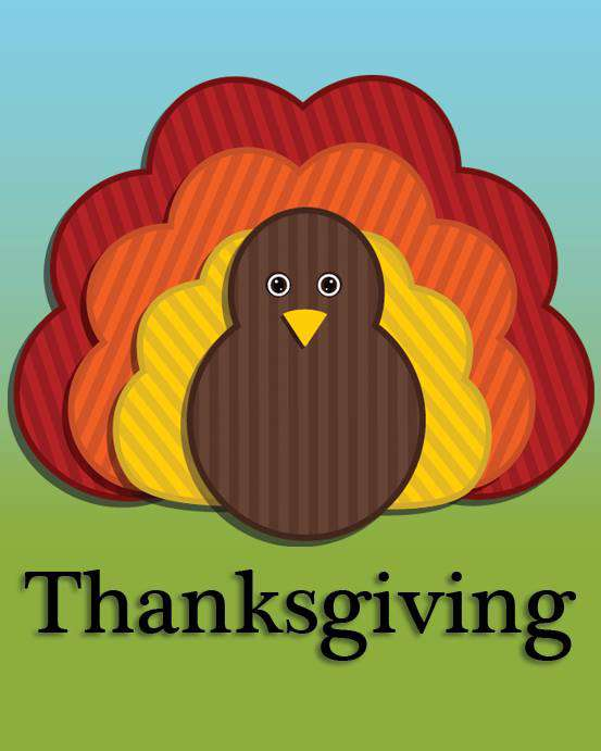 Thanksgiving Wishes Beautiful Image