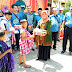 Bakti Sosial, Gonjong Limo Bandung Sunat 60 Anak