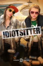 Idiotsitter Temporada 1 audio español
