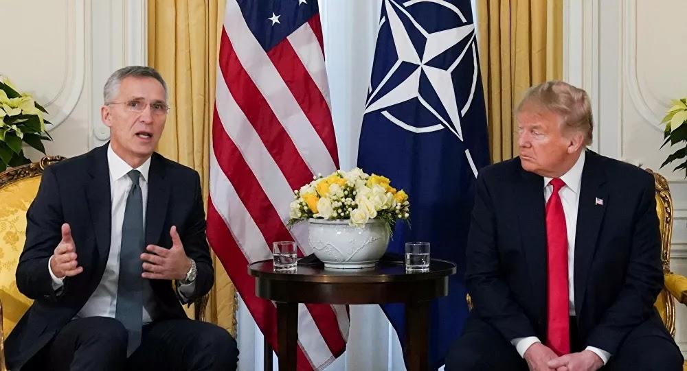 """الناتو يحذر الولايات المتحدة من """"ثمن باهظ"""" حال الانسحاب من أفغانستان"""