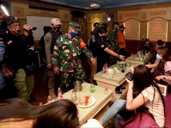 DPRD Desak Pemkot Medan Kaji Ulang Tempat Hiburan Malam jadi Sarang Narkoba