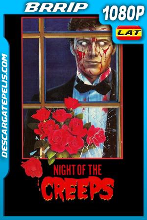 El Terror Llama a Su Puerta (1986) 1080P BRRIP Latino – Ingles