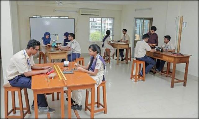 Mastermind School Dhaka