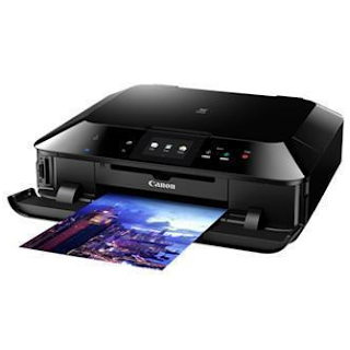 Canon PIXMA MG7160 Driver Download (Mac, Windows, Linux)