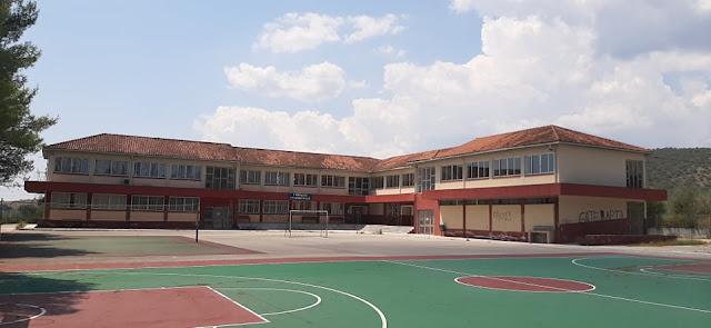 Άρτα:Μέσω ΕΣΠΑ η ενεργειακή   αναβάθμιση των σχολείων της Γραμμενίτσας των Χαλκιάδων και της Καλαμιάς