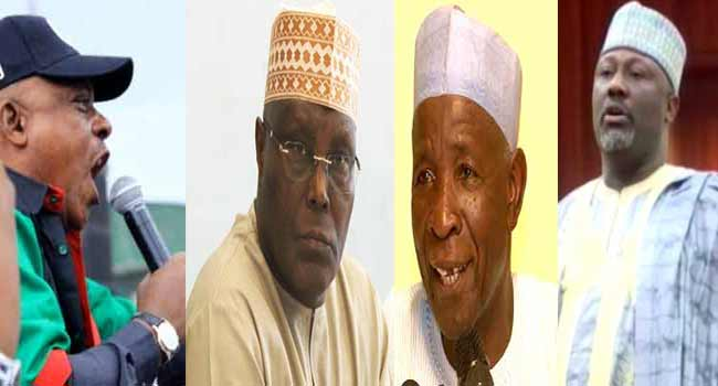 2019 Elections: PDP Forms Alliance With Over 30 Political Parties