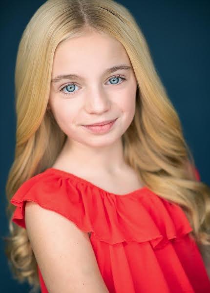Cassidy Nugent 10