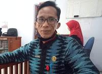 Kadis Koperindag Kobi Sarankan Kelurahan Pengadaan Masker Lewat UMKM Lokal