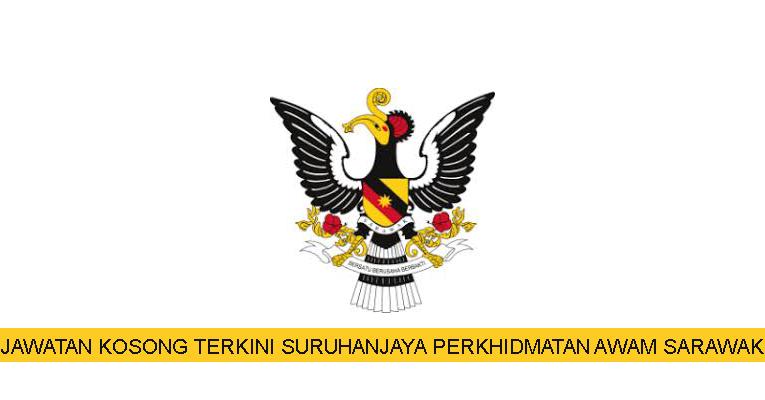 Kekosongan Terkini di Suruhanjaya Perkhidmatan Awam Negeri Sarawak