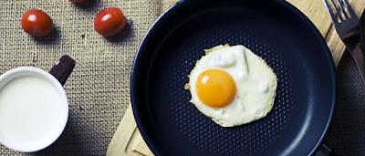 Bahan Alami Untuk Mengurangi Alergi Telur Pada Anak Anda