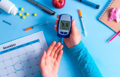 Autocontrol y hábitos saludables prácticas vitales para mejorar calidad de vida  diabéticos en tiempos de COVID-19