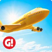 تحميل لعبة شركة الطيران للاندرويد Airport City