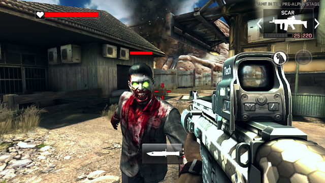 Game Dead Effect 2
