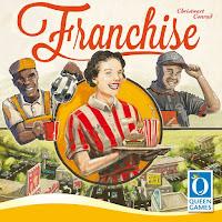 Franchise (Queen Games)