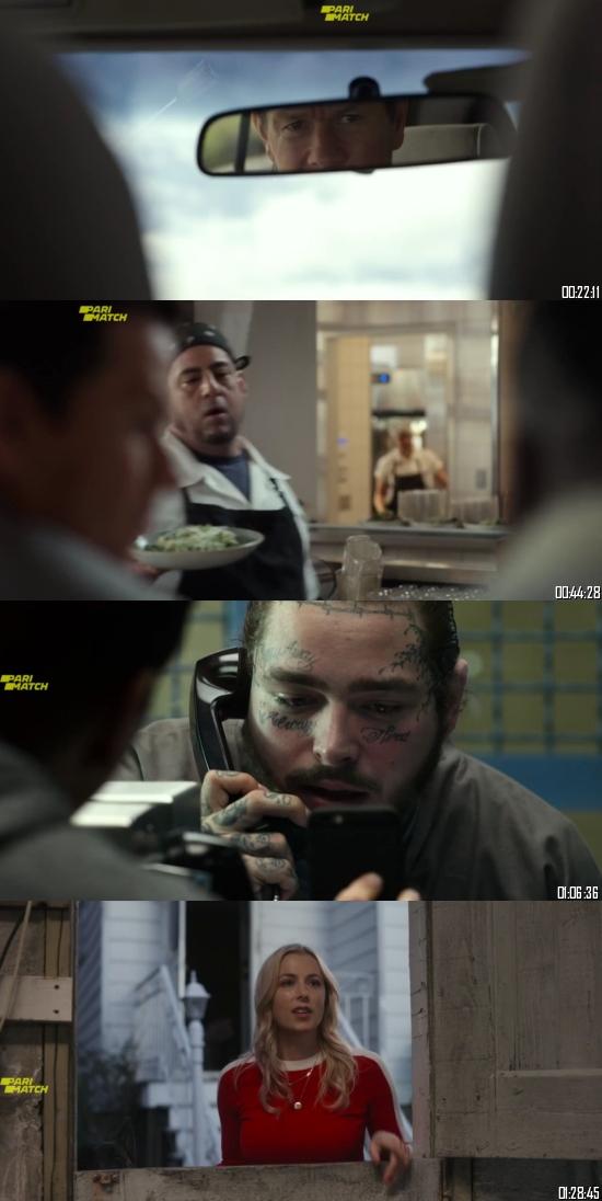 Spenser Confidential 2020 BRRip 720p 480p Dual Audio Hindi English Full Movie Download