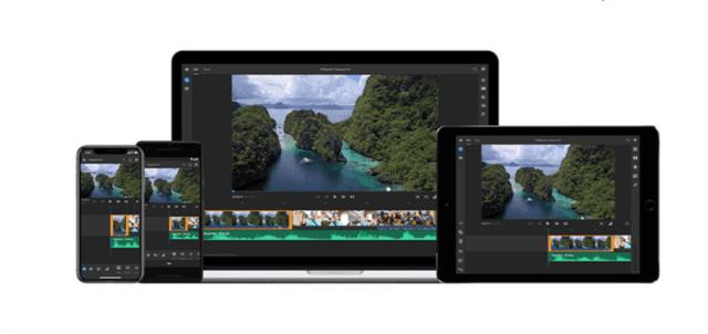 أدوبي تطلق Premiere Rush CC لتحرير ومشاركة الفيديو بسهولة