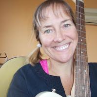 Liane Carter author picture