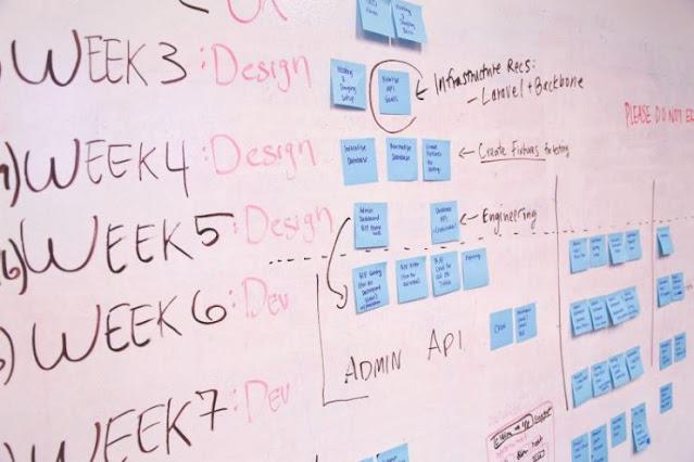 strategies running startups