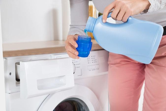Best Liquid Detergent for Laundry in India 2021