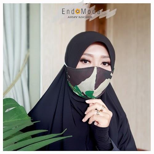 Masker endomoda Murah