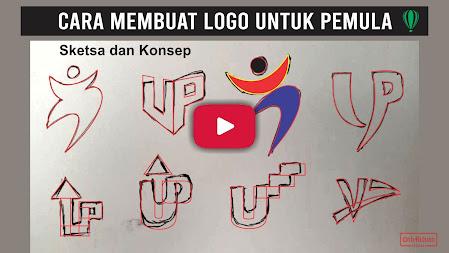 7 Langkah Proses Pembuatan Logo dari Awal