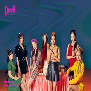 CLC - Devil Mp3