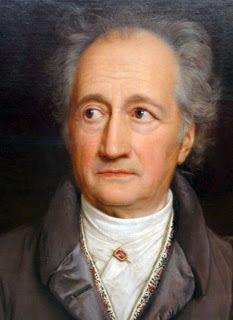 Biography Johann Wolfgang Von Goethe Biography Profile
