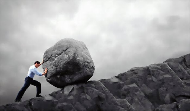 Overcoming Your Obstacles