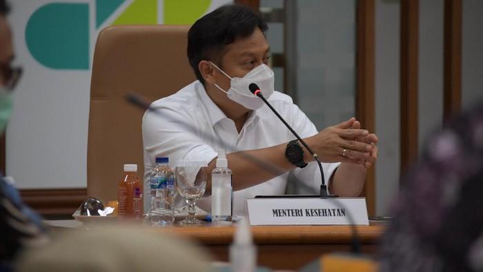 Gegara Hal Ini, Wakil Ketua Komisi IX Minta Menkes Budi Gunadi Mundur