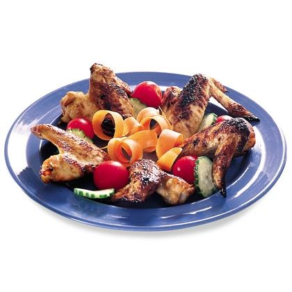 Time Flies Chicken Wings Recipe