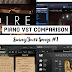 [Piano VST Comparison] Swing/Jazz Songs #1_Keyscape, Garritan CFX, Pianoteq, Ivory & more