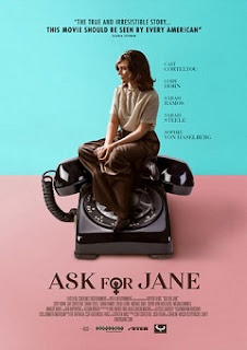 Ask For Jane 2018