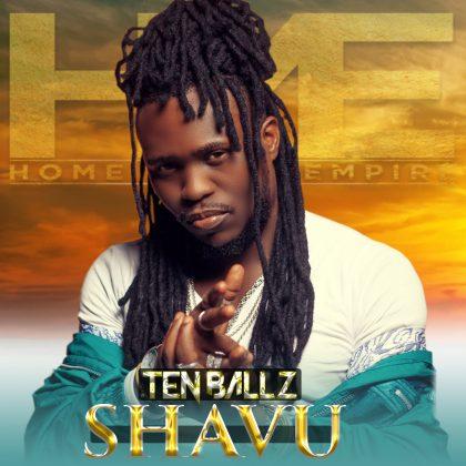 AUDIO | Ten Ballz – Shavu | Download Audio