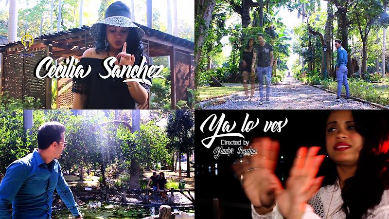 Cecilia Sánchez - ¨Ya lo ves¨ - Videoclip - Director: Yunior Sánchez.  El Portal Del Vídeo Clip Cubano